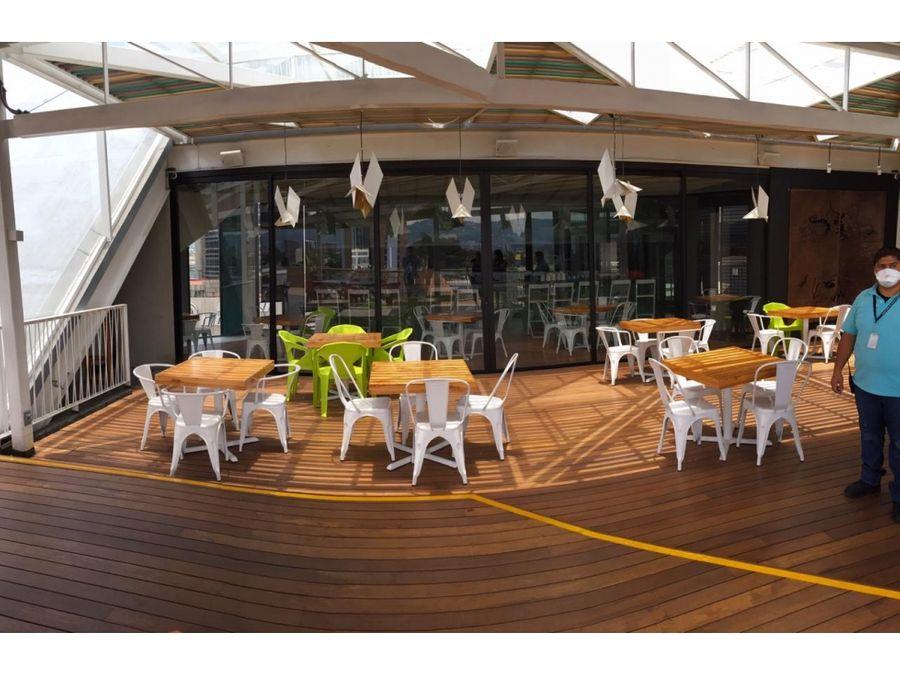 local comercial de 155 m2 en proyecto de uso mixto zona 4