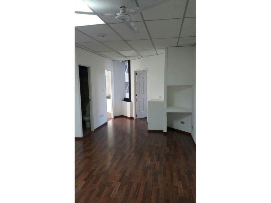oficina zona viva 97 m2