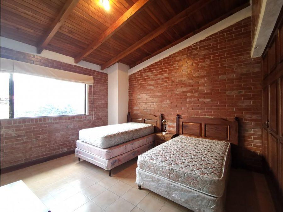 casa de descanso a 2 km de la calle santander
