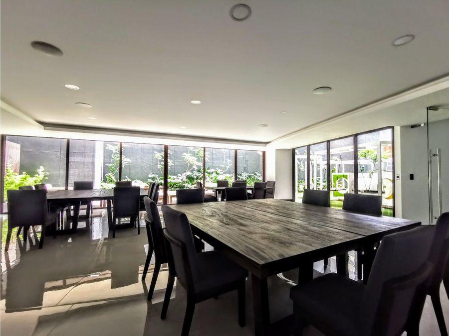 penthouse residencias exclusivas bosco zona 15