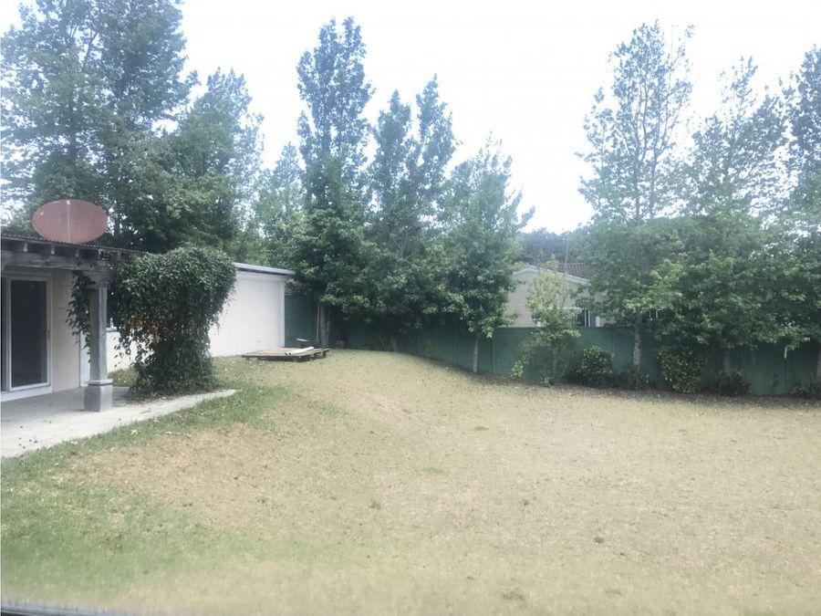 casa campo km 235 1 nivel