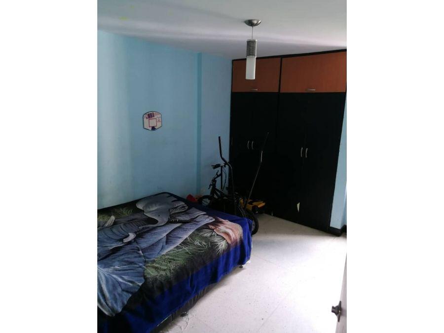 vendo apartamento en el paraiso