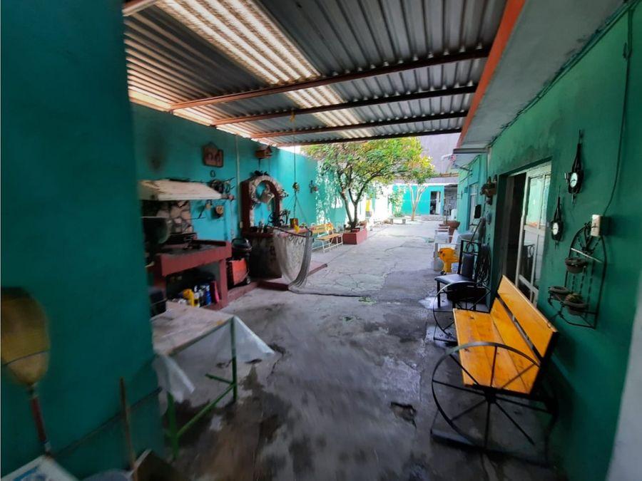 venta de casa con departamentos en centro gpenl