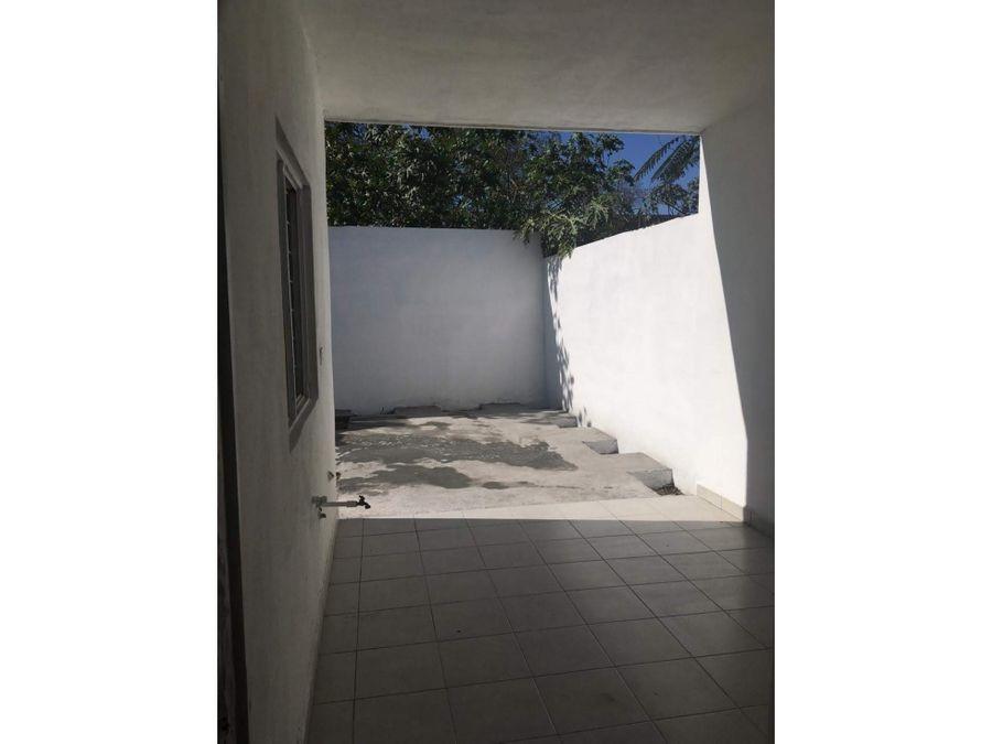 casa en renta en col valles del sol guadalupe