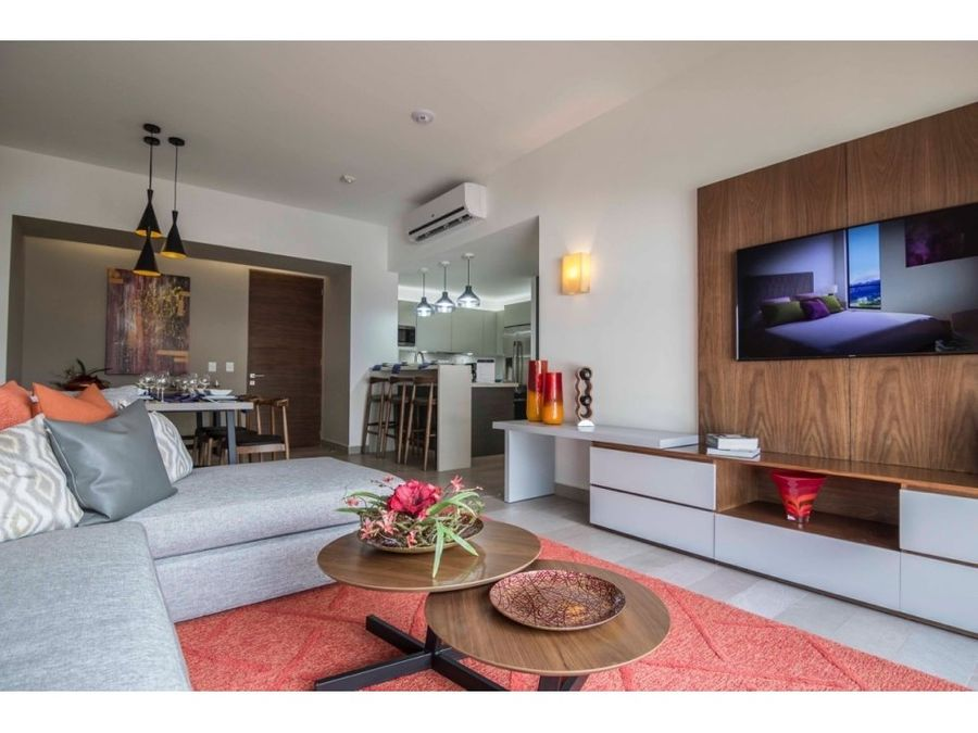 departamento 2 en venta en cantera residencial