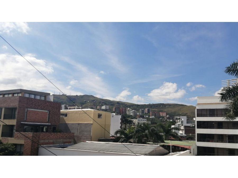 vendo apartaestudio barrio san fernando 20m2