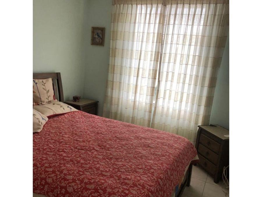 apartamento en alquiler condado del rey mcgregor hill semi amoblado