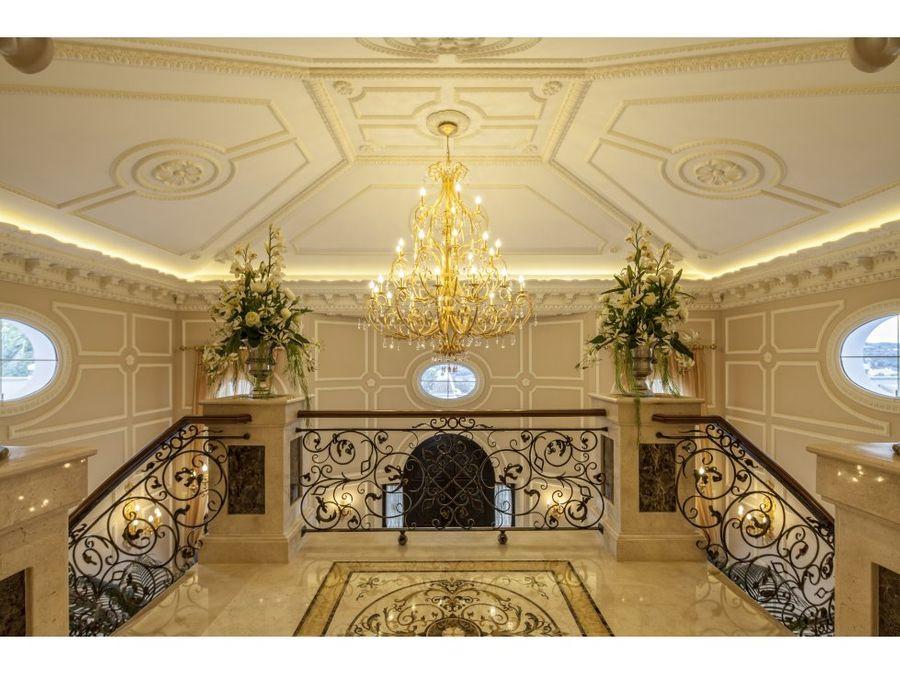villa de luxe a sotogrande
