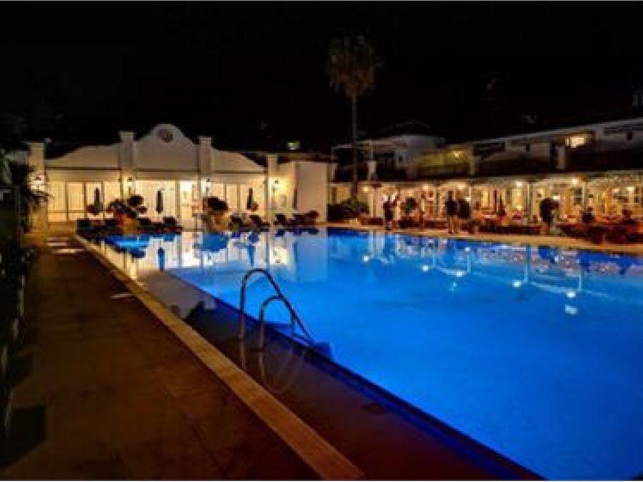 lujoso hotel de 5 estrellas en venta