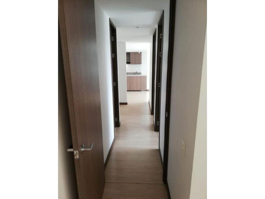 apartamento en venta envigado el chingui