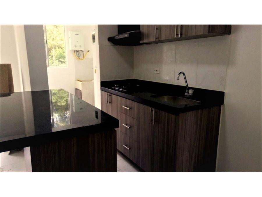 venta de apartamento en sabaneta san jose