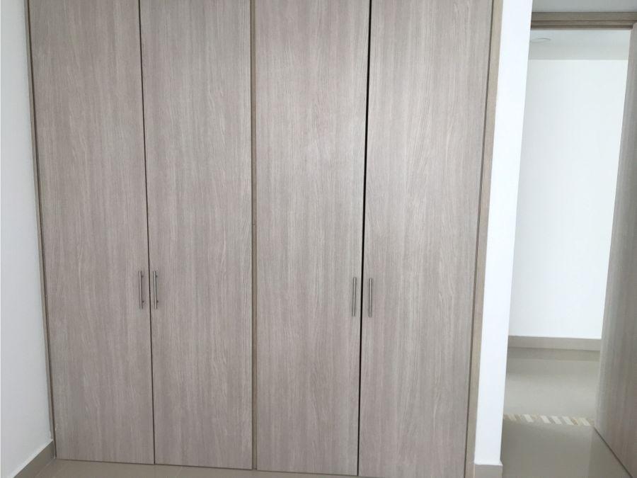venta apto 1hab alto bosque 157m hermoso cartagena
