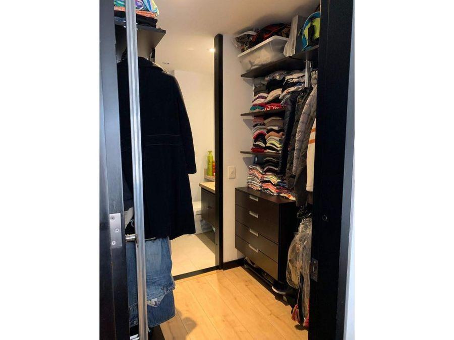vendo apartamento en san patricio