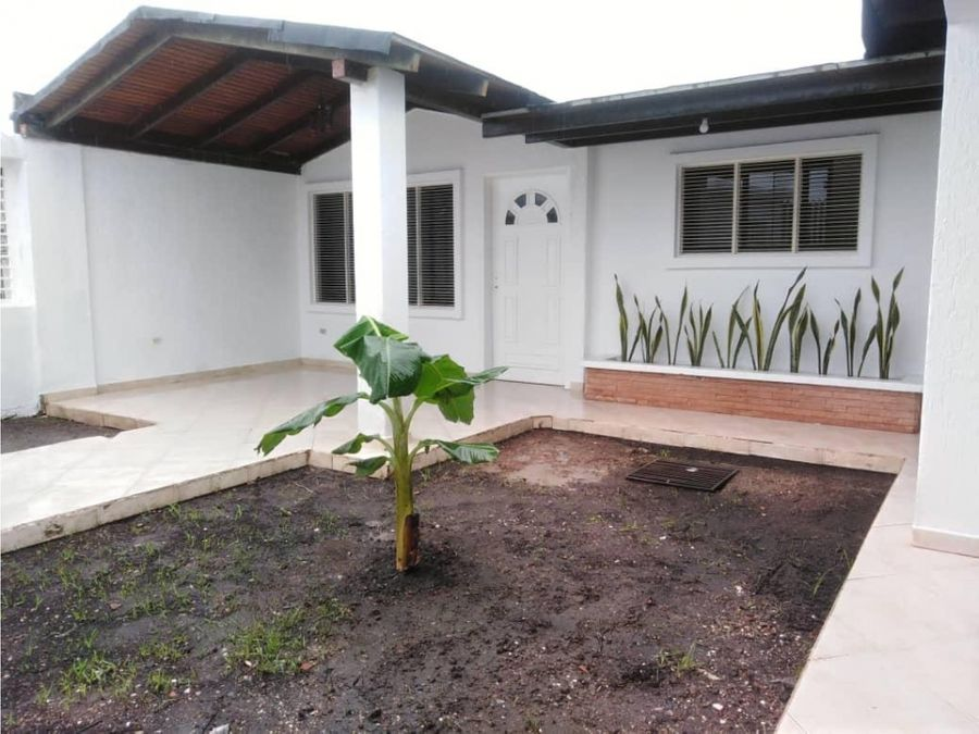 real vision vende casa en bello campo ibo 49451