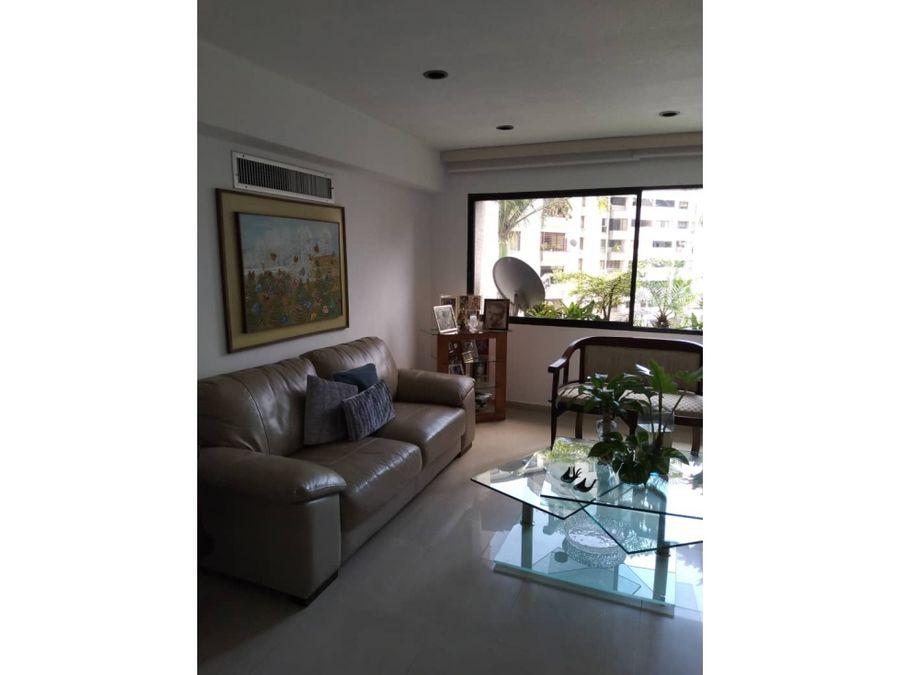 venta de apartamento terrazas del avila 134m2 4h3b2pe caracas