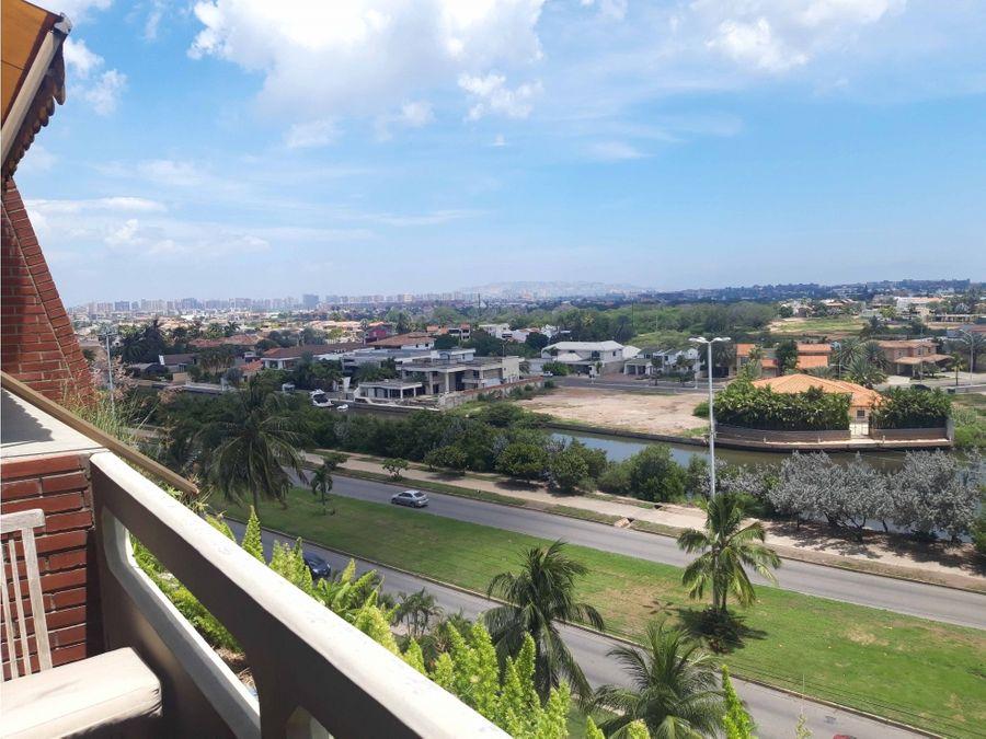 venta penthouse en puerto bahia