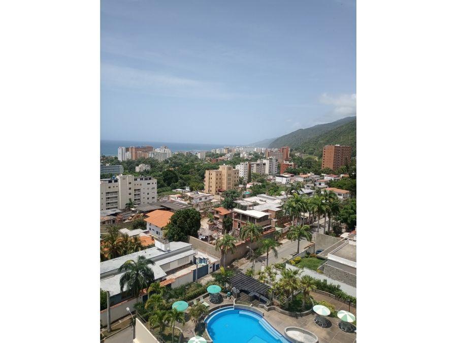 venta de apartamento en caribe 68m21h2b2pe la guaira venezuela
