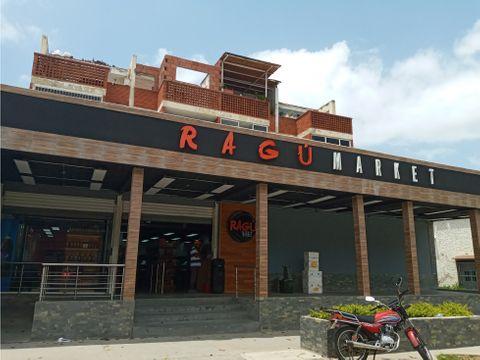 edificio 12 hab2 localesfondo de comercio 1500m2 la guaira venezuela