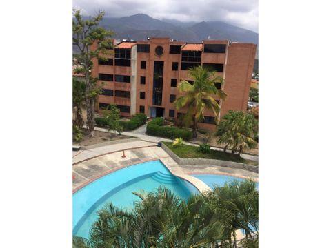 venta penthouse en guatire 135m24h3b2pe venezuela