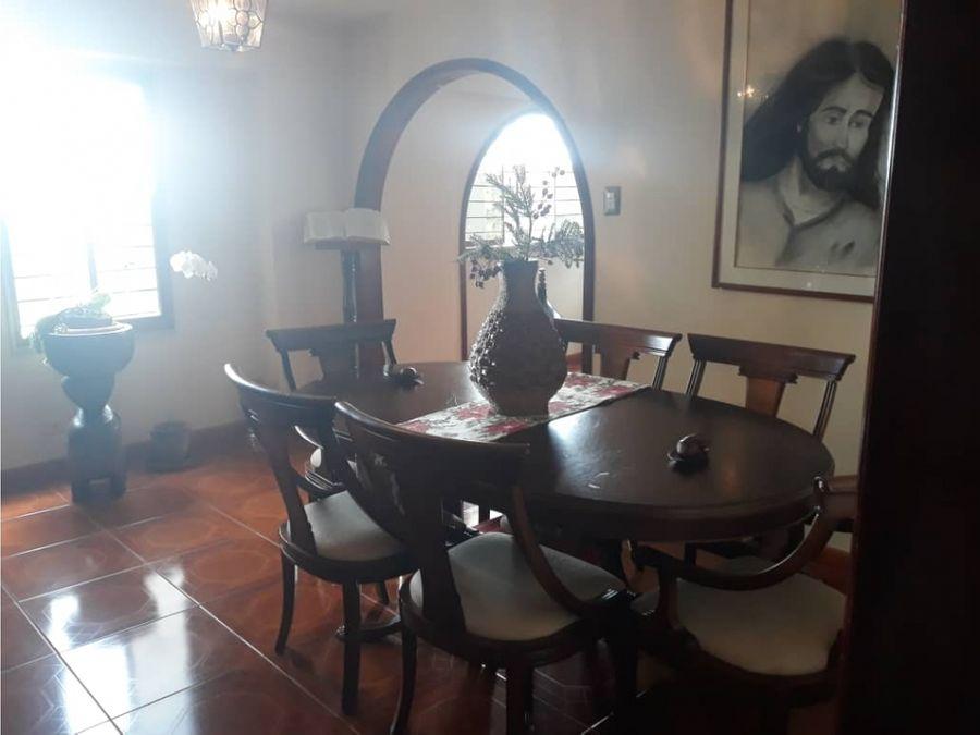 venta de apartamento 112m23h3b1pe san antonio miranda venezuela