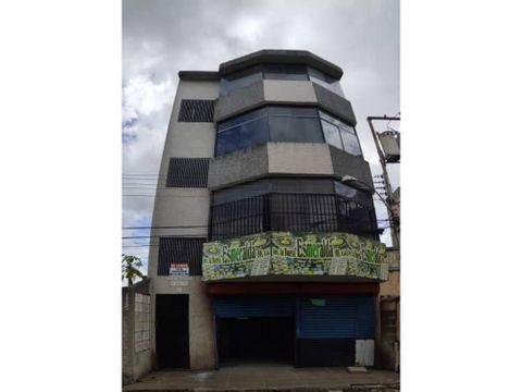 real vision vende edificio ibo 124016