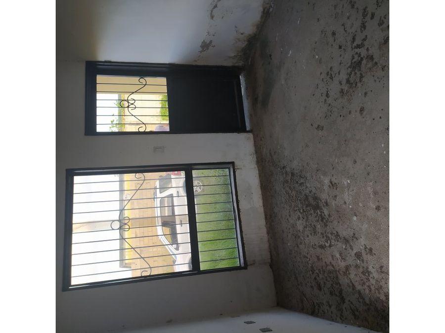 real vision vende vende casa en valle grande country ibo 96620