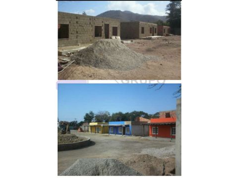 venta de condominio inmobiliario turistico 4108m2 en isla de margarita