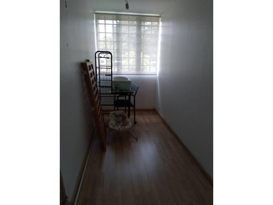venta de apartamento 85m2 3h21pe calle mirabal baruta caracas