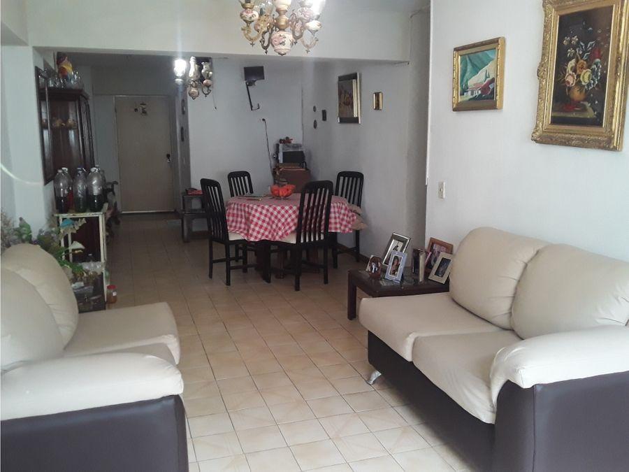 venta apartamento el paraiso 96m23h2b1pe caracas