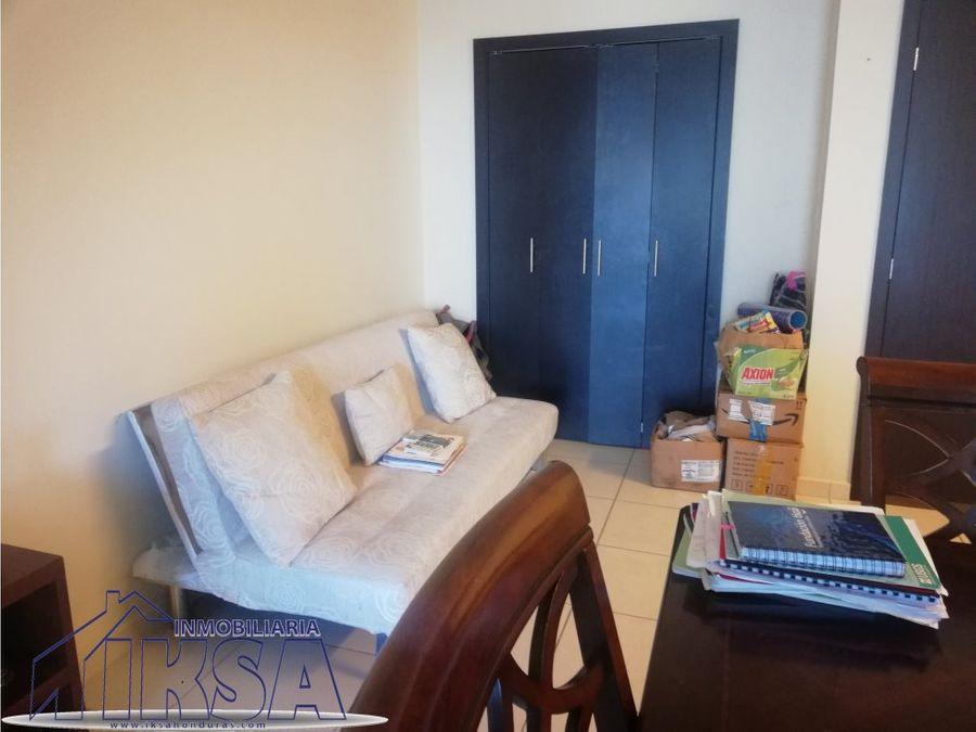 apartamento centro morazan