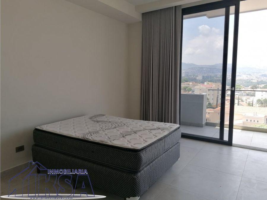 apartamento en torre aria la cumbre