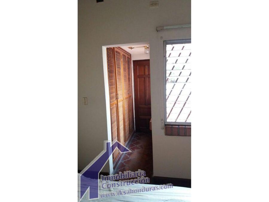 apartamento en castano sur