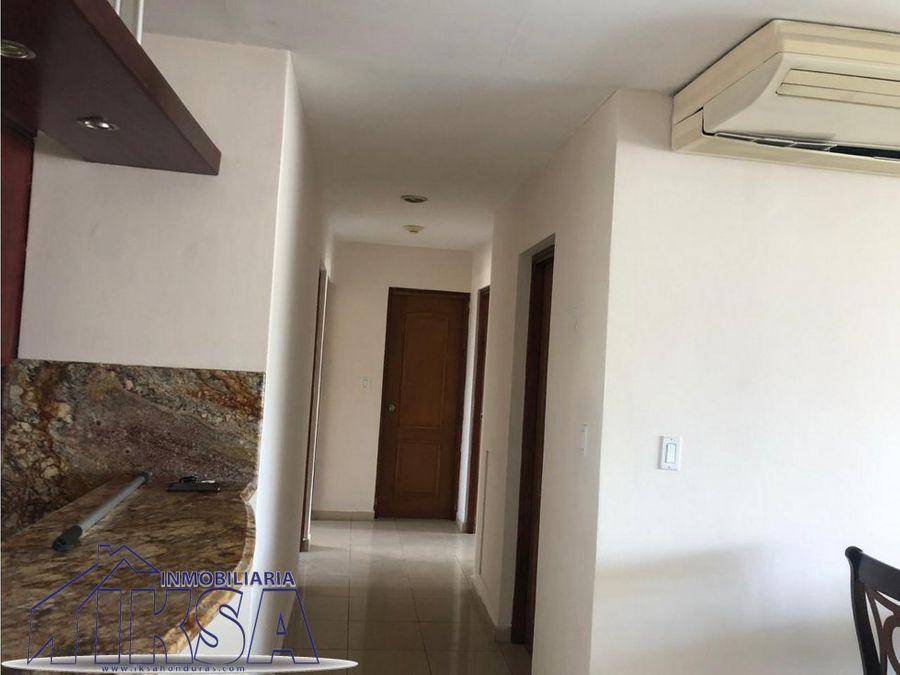 apartamento alfonso xiii