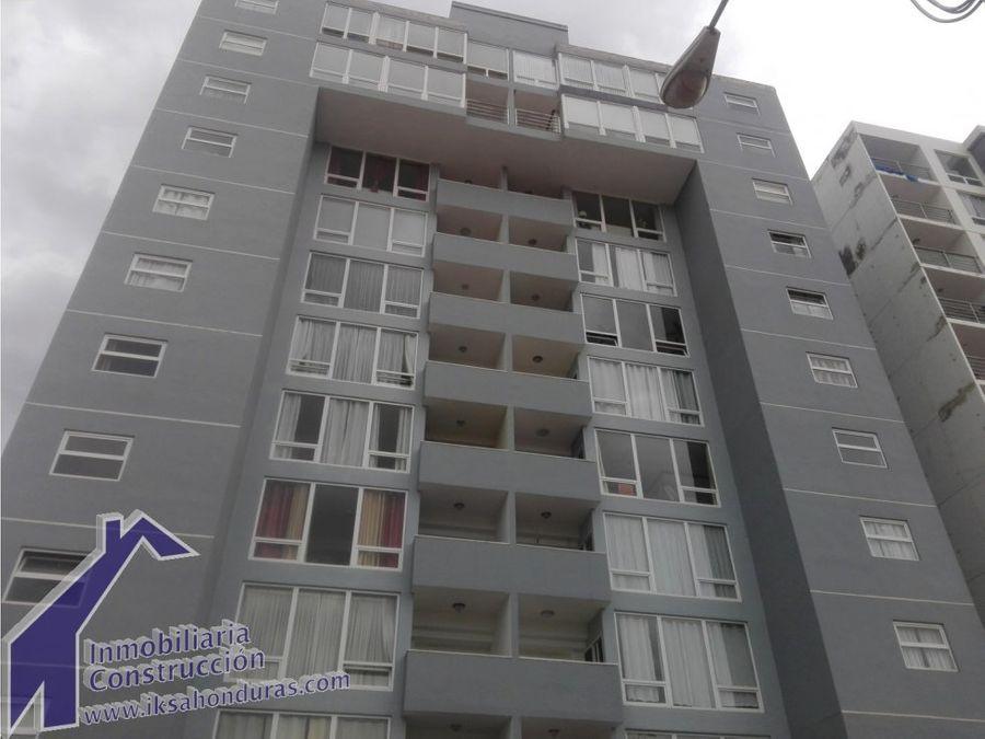 apartamento en colonia la lara