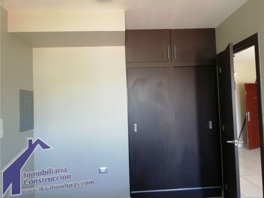 apartamento en horizonte real las minitas