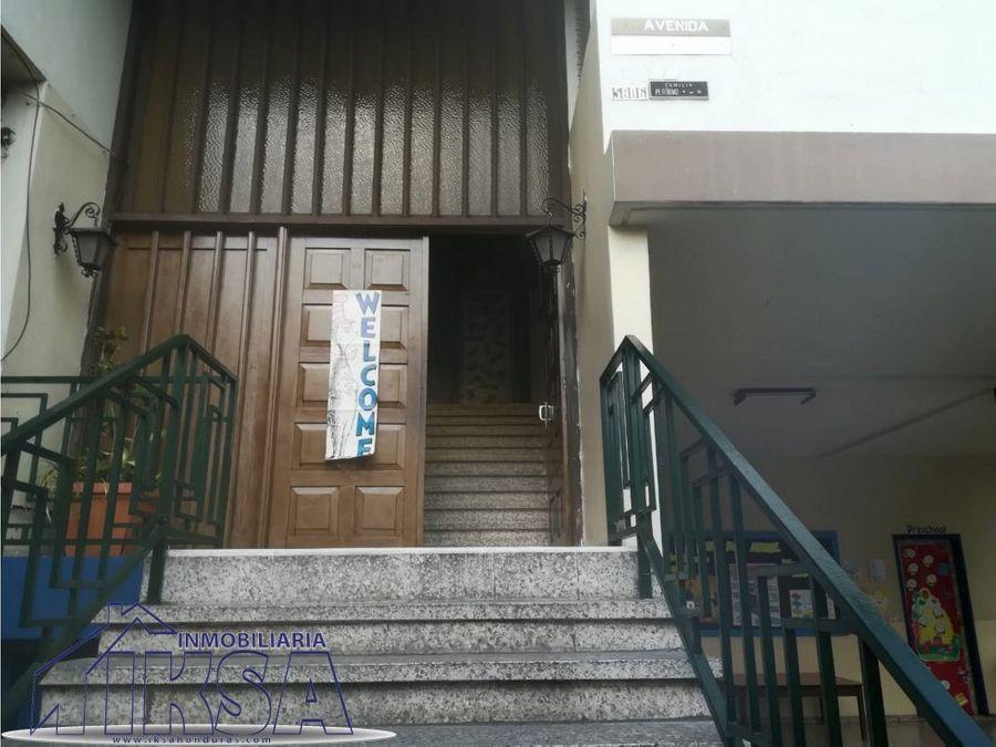 casa colonia 15 septiembre