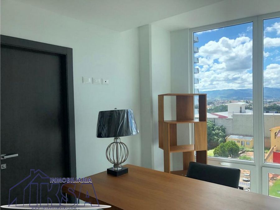 apartamento torre malibu