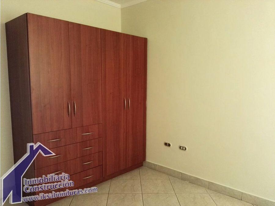 apartamento en tepeyac