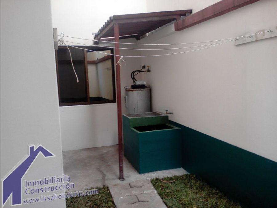 casa en san ignacio