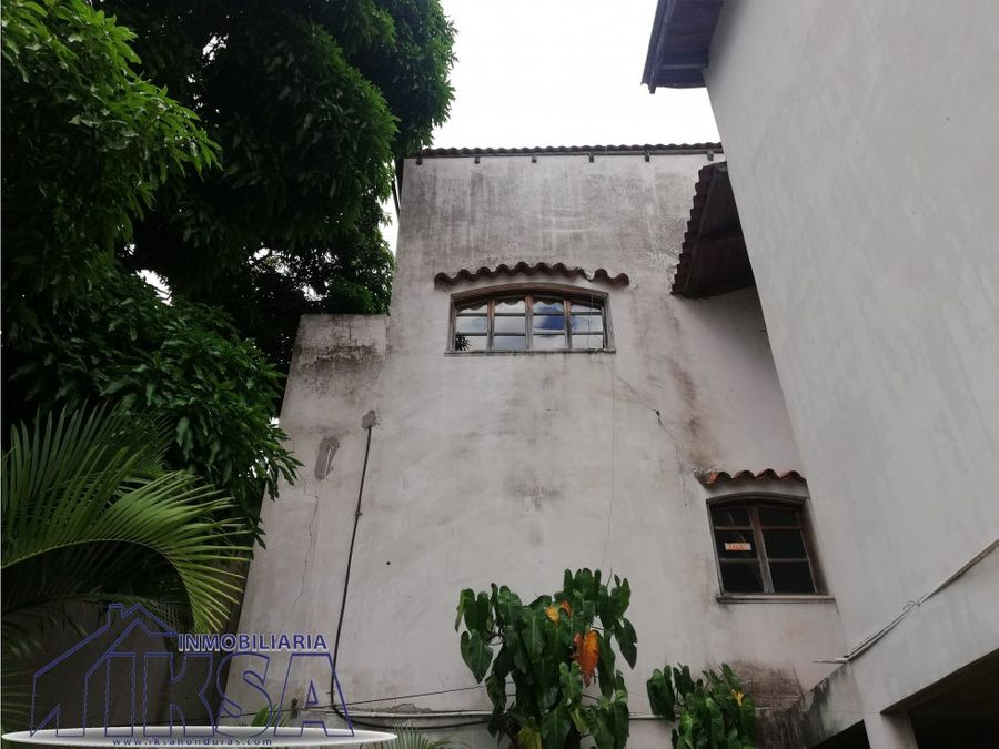 casa en residencial loma linda