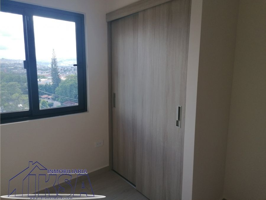 apartamento en acasias san ignacio