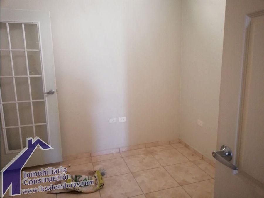 apartamento en residencial la cascada
