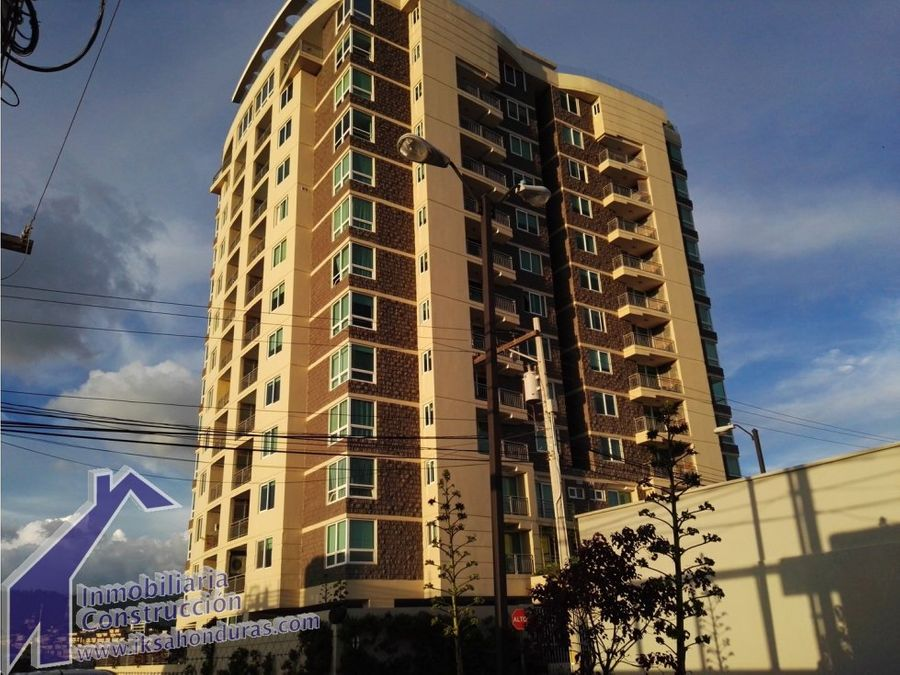 apartamento tipo estudio green tower