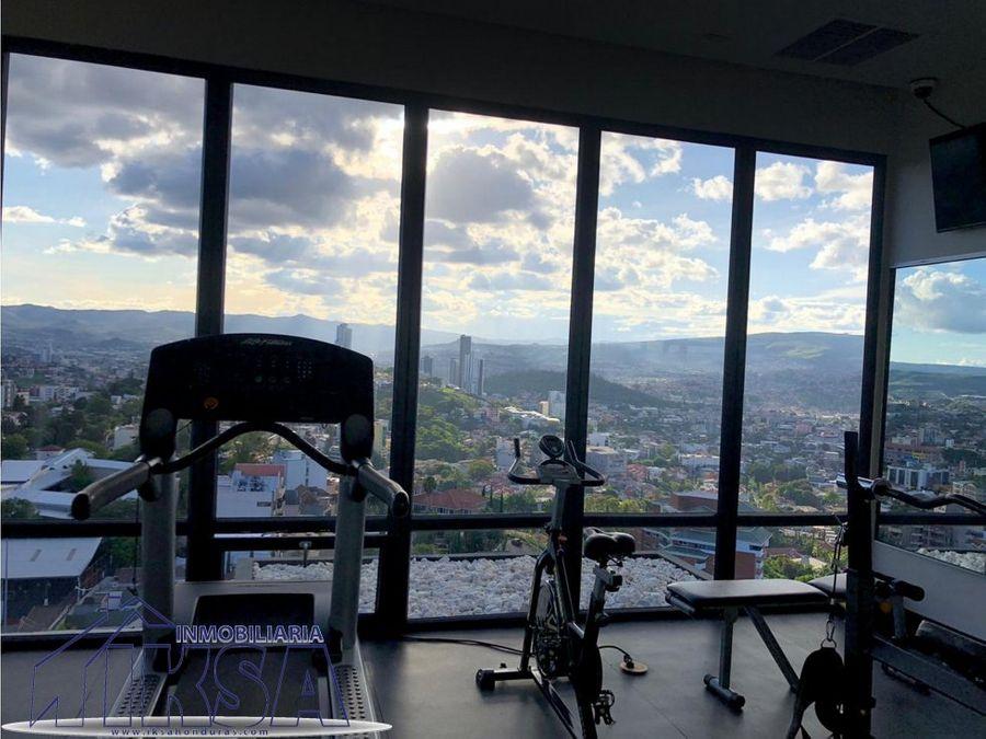 apartamento torre aria
