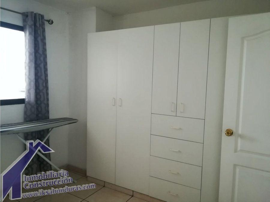 apartamento en lomas del guijarro