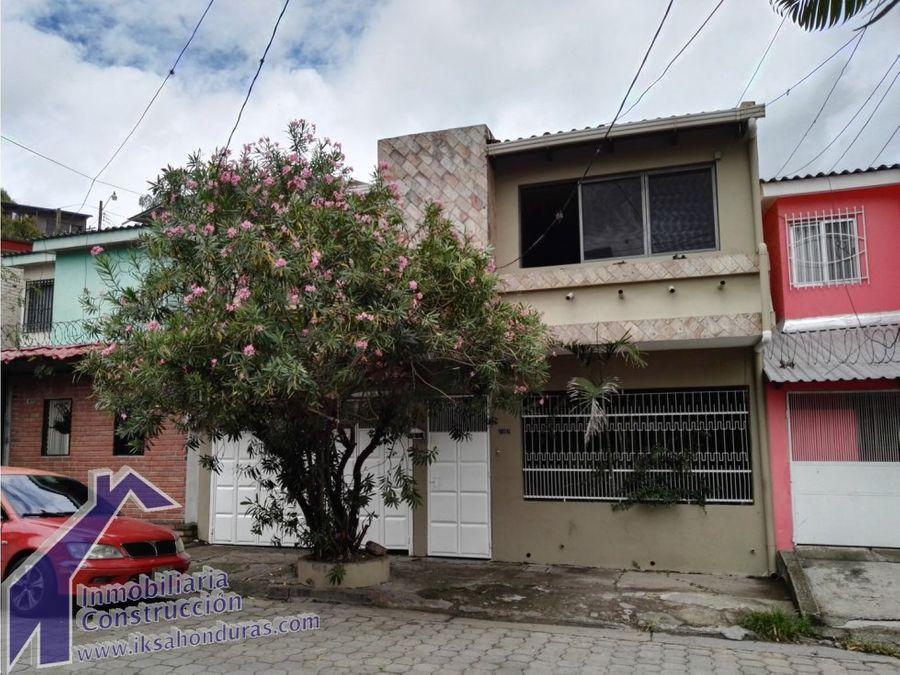 casa en colonia tiloarque