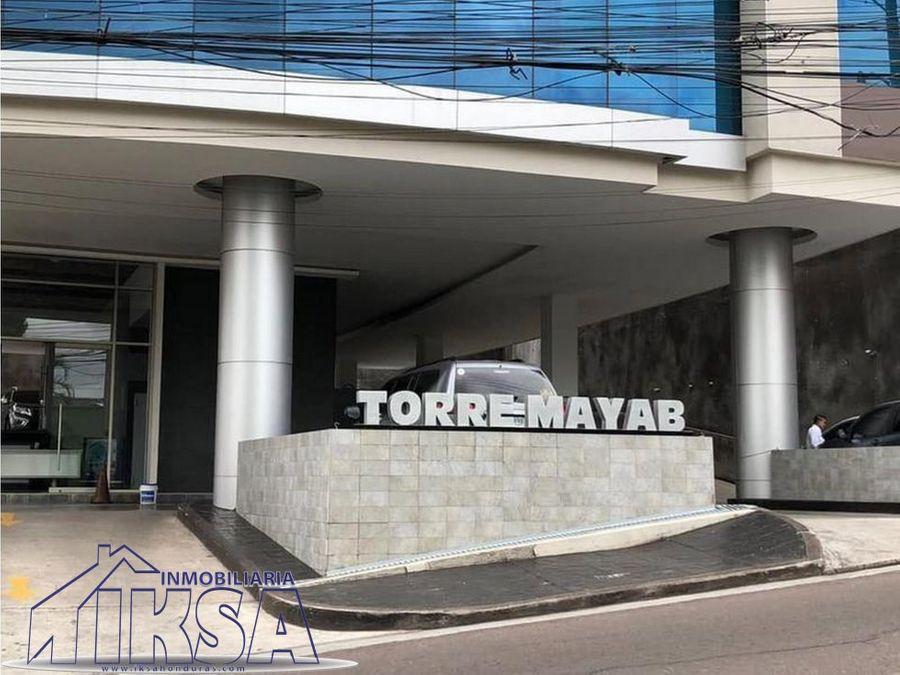 torre mayab