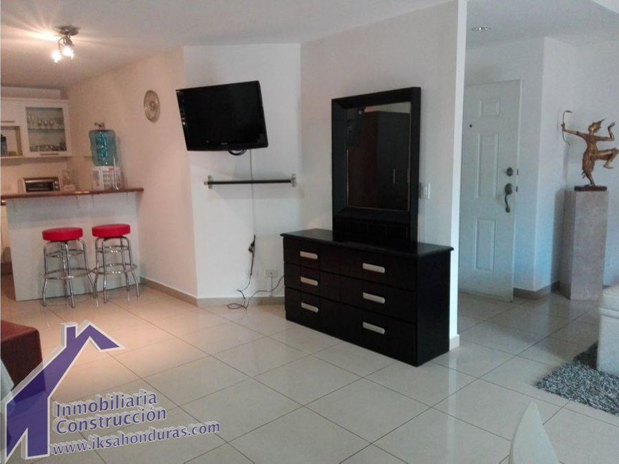 apartamento en palmira