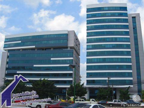 oficina en torre alianza