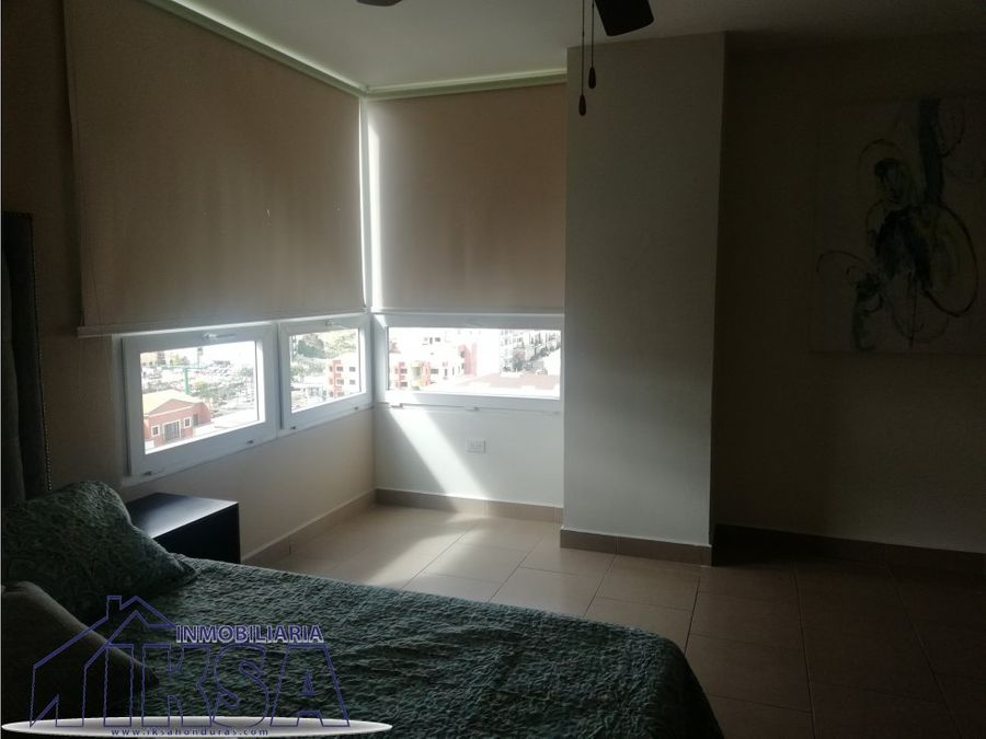 apartamento green tower